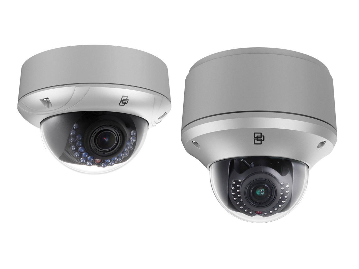 TruVision Intelligent IP Dome Cameras | Video Solutions