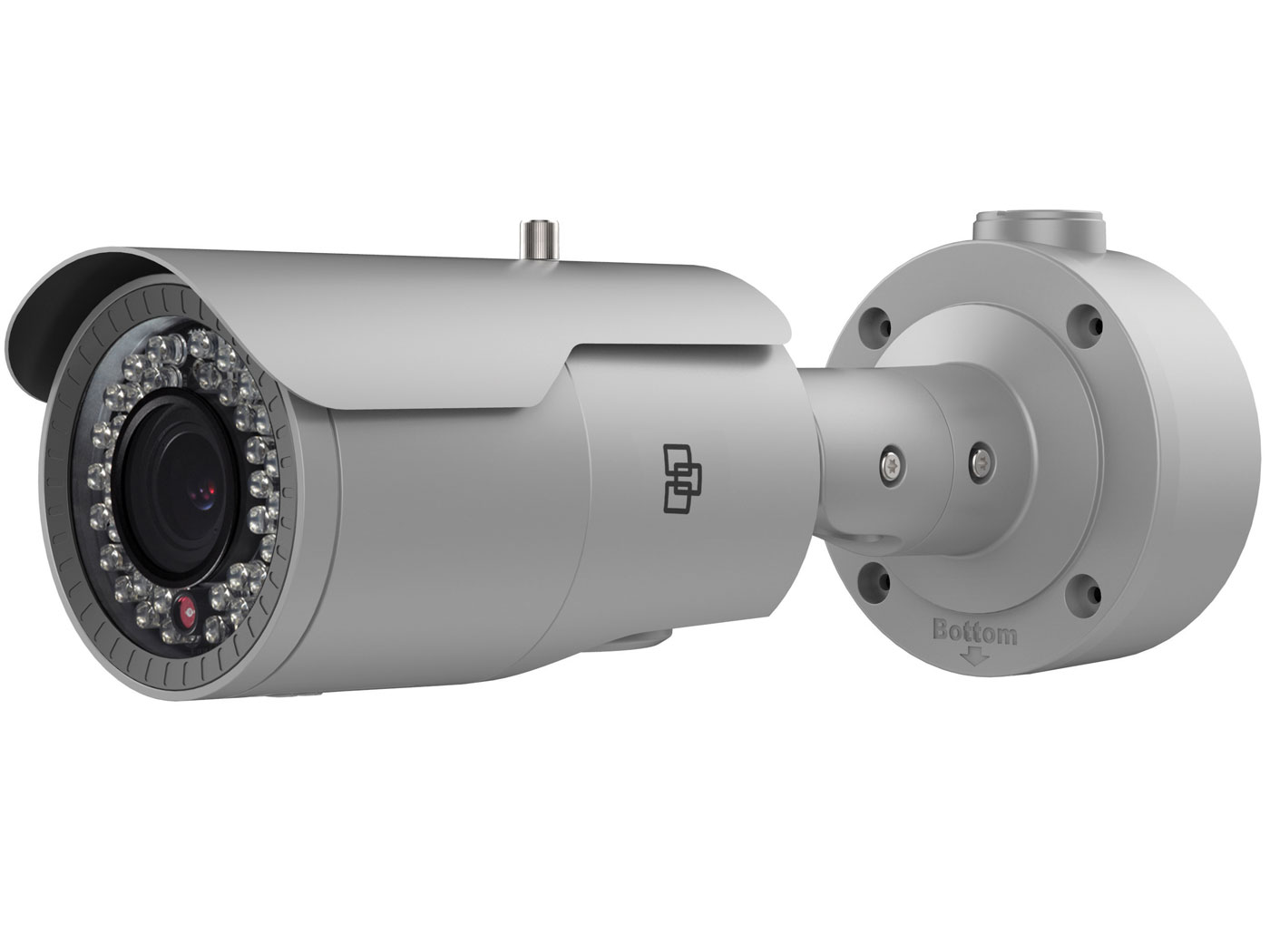 Truvision Hd Tvi Analog Bullet Cameras Video Solutions