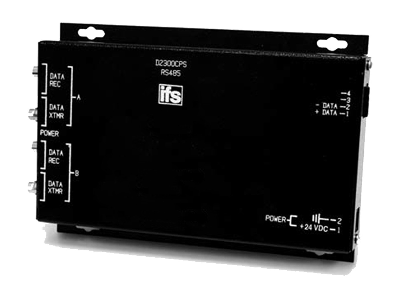 D2300CPS Series   IFS RS-485 Siemens Cerberus Pyrotronics Repeater