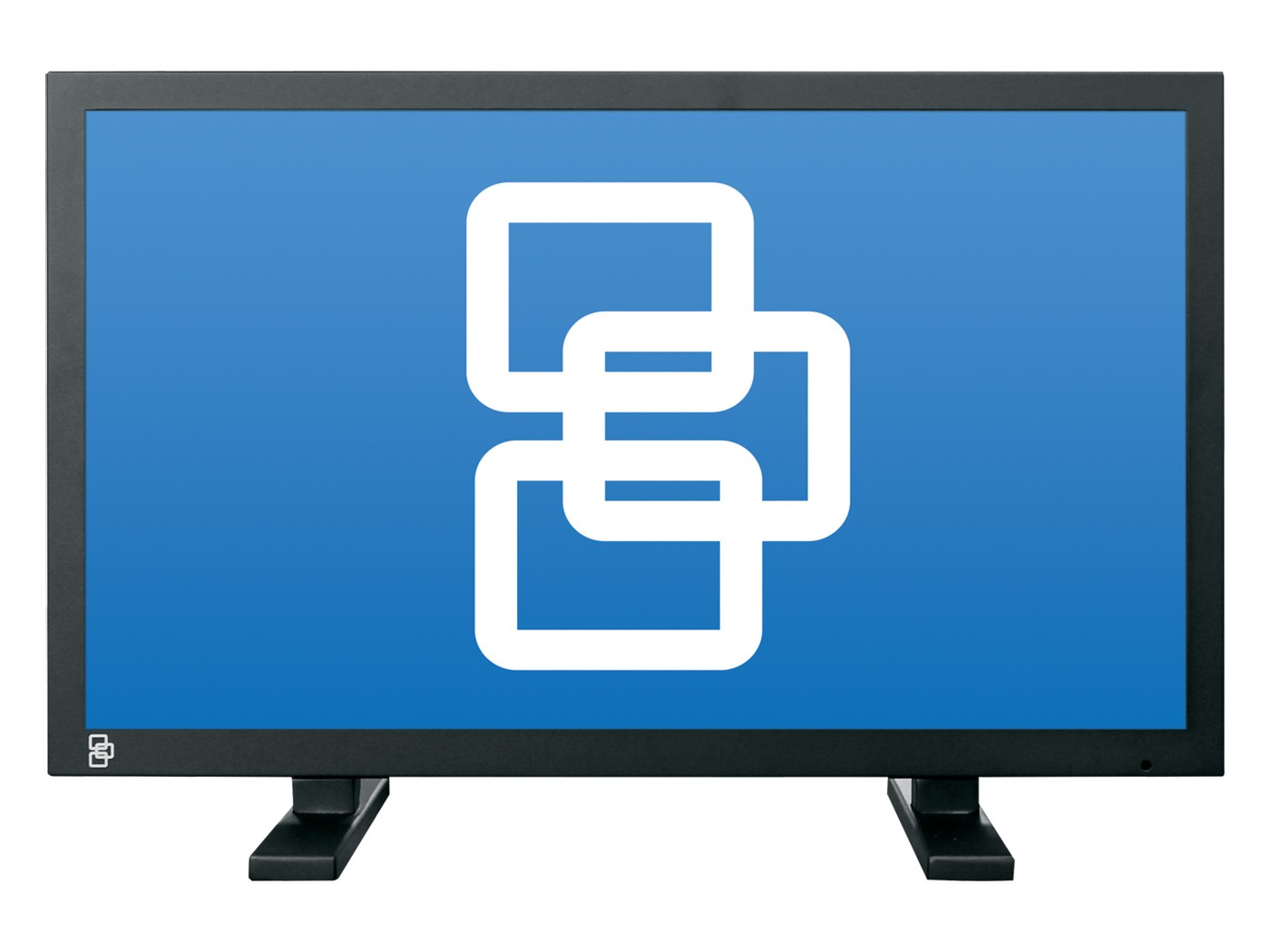 Interlogix Global Security Products Monitor Truvision Led Monitors