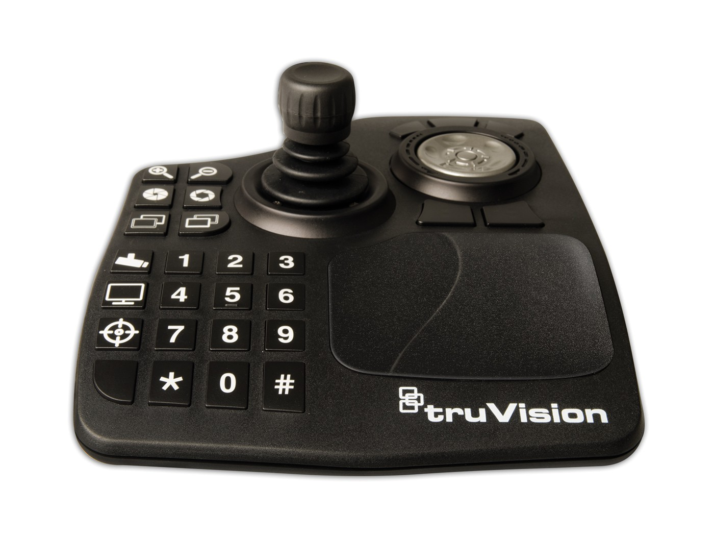 TruVision USB Keypad | Video Solutions