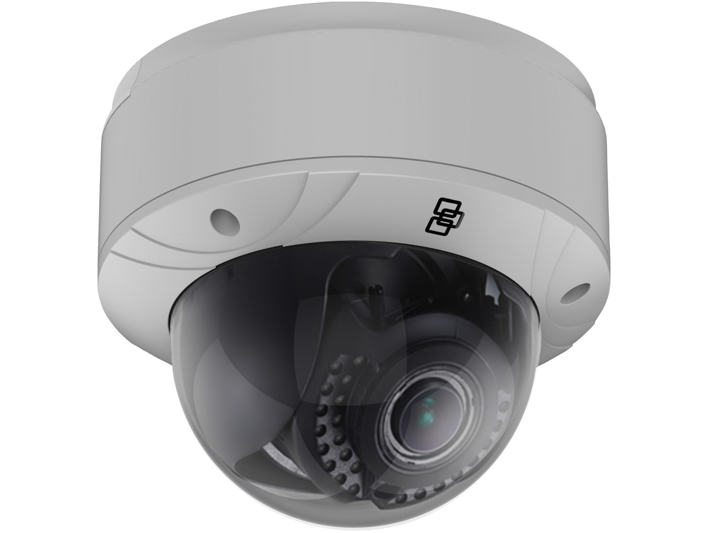 Truvision series 4 h265 ip dome cameras video solutions tap to expand publicscrutiny Images
