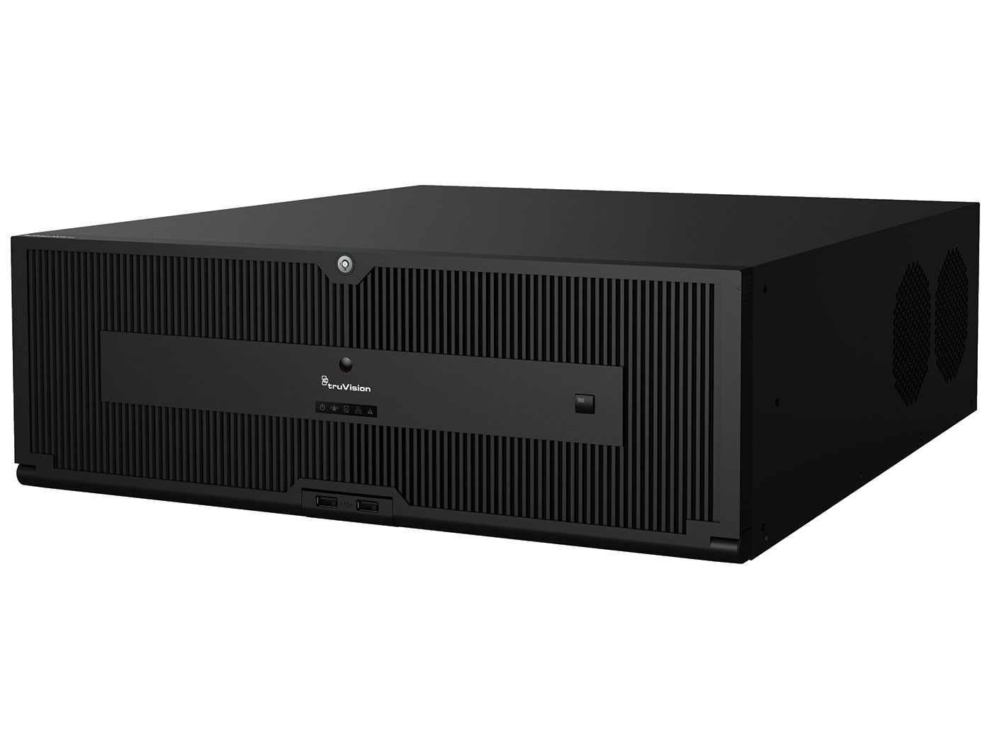 TruVision NVR 71 | Video Solutions